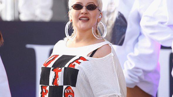 Christina Aguilera - Foto: Getty Images