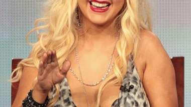 Adam Levine verteidigt Christina Aguilera