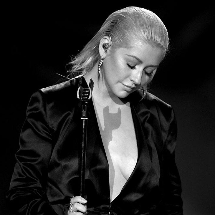 Christina Aguilera: Trauriger Todesfall!