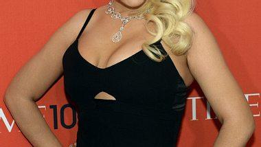 Christina Aguilera verrät Geschlecht ihres Babys