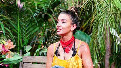 Christina Dimitriou wurde als Kind misshandelt - Foto: TVNOW / Stefan Gregorowius