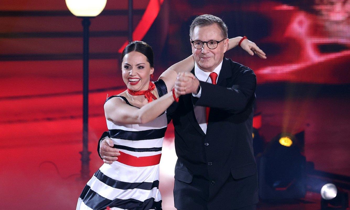 Christina Luft und Jan Hofer
