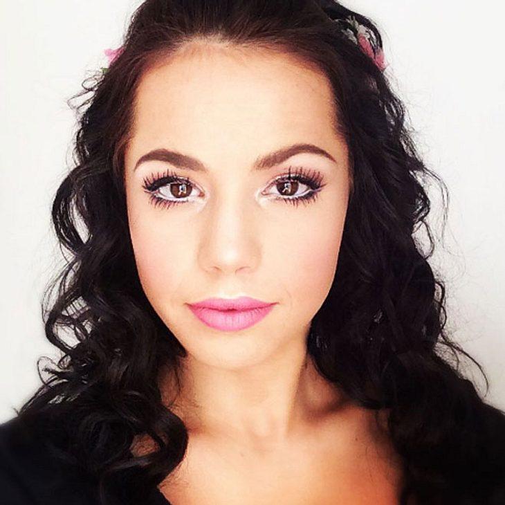 Let's Dance-Star Christina Luft: Liebes-Aus nach 12 Jahren!