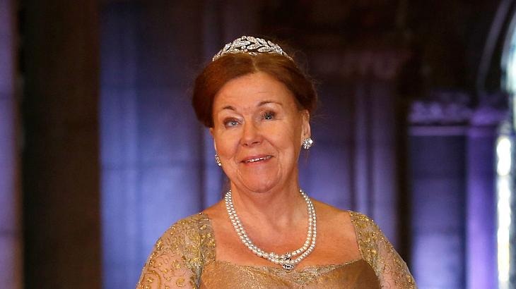 Prinzessin Christina der Niederlande ist tot