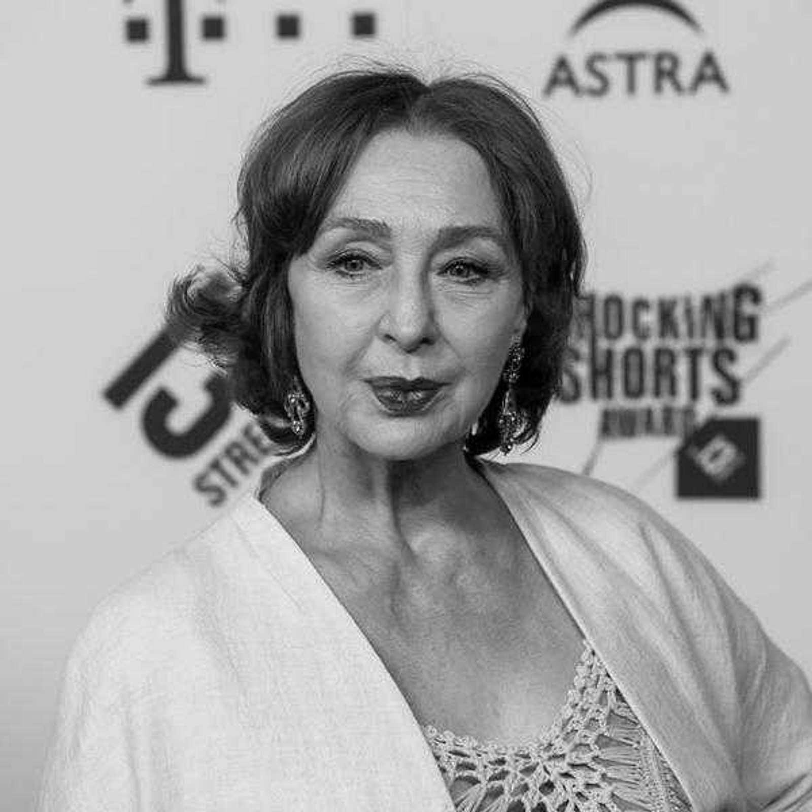 Christine Kaufmann Tot