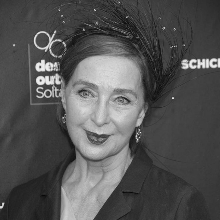 Christine Kaufmann: Rührende Worte ihrer Familie!