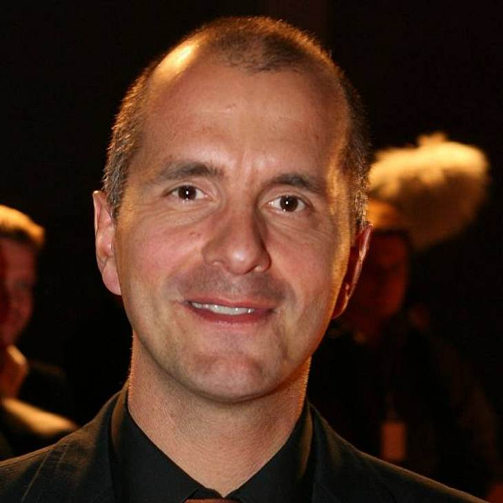 Es ist vollbracht: Bald ist Christoph Maria Herbst, alias Bernd Stromberg, im Kino zu sehen!