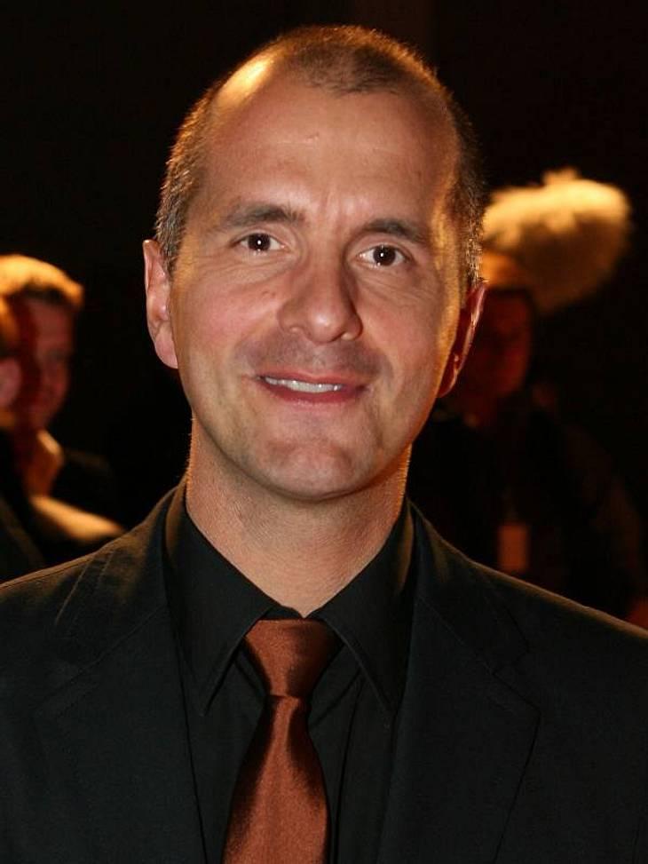 Christoph Maria Herbst spielt Hauptdarsteller Bernd Stromberg in der geleichnamigen Kultserie und ist vielleicht schon bald im Kino zu sehen.