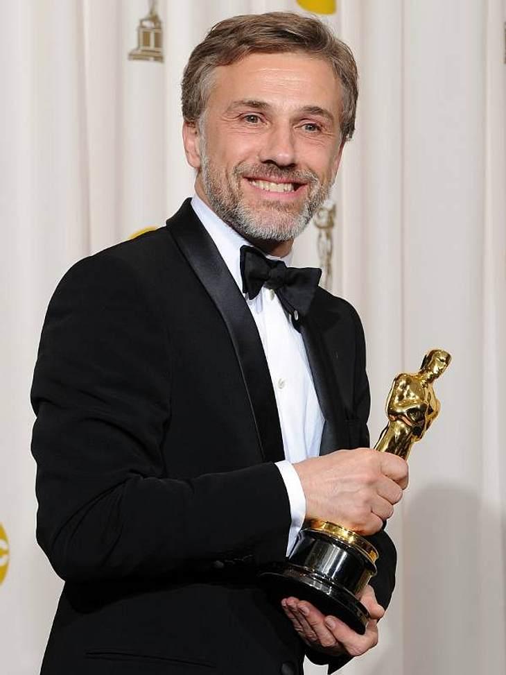 undefined Oscar-Night: Die Highlights