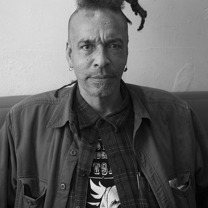Sänger Chuck Mosley ist tot