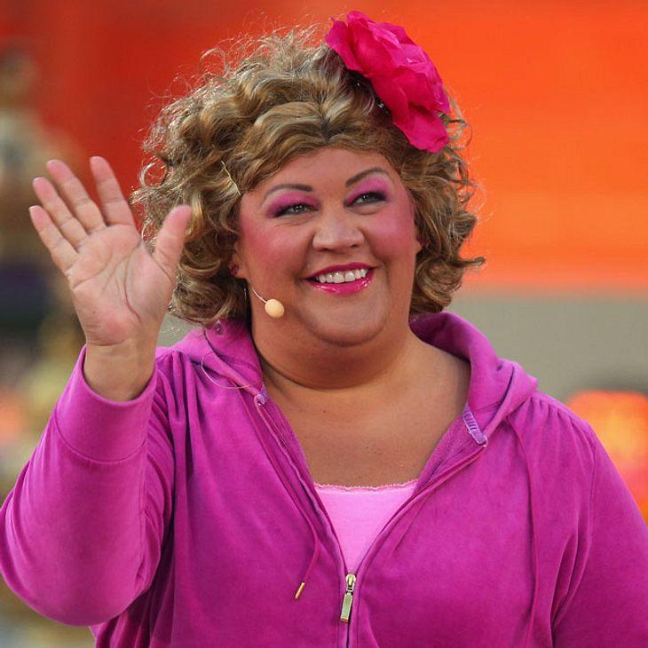 Cindy aus Marzahn TV-Comeback