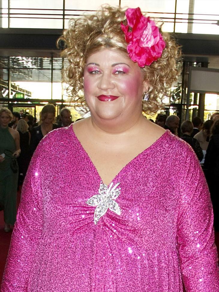 Cindy aus Marzahn moderiert Celebrity Big Brother