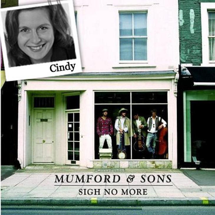 """Die Musiktipps der WUNDERWEIB.de-Redaktion im NovemberCindy hört """"Sigh No More (New Version)"""" von Mumford & Sons:Meine neuste musikalische Entdeckung: Beste selbstgemachte Musik mit lässigen Country-Einschlägen. Egal ob schnel"""