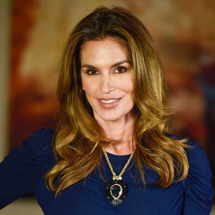 Cindy Crawford: Das Supermodel geht in Rente!
