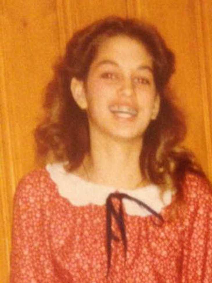 Cindy Crawford: So unscheinbar war das Topmodel als Teenager!
