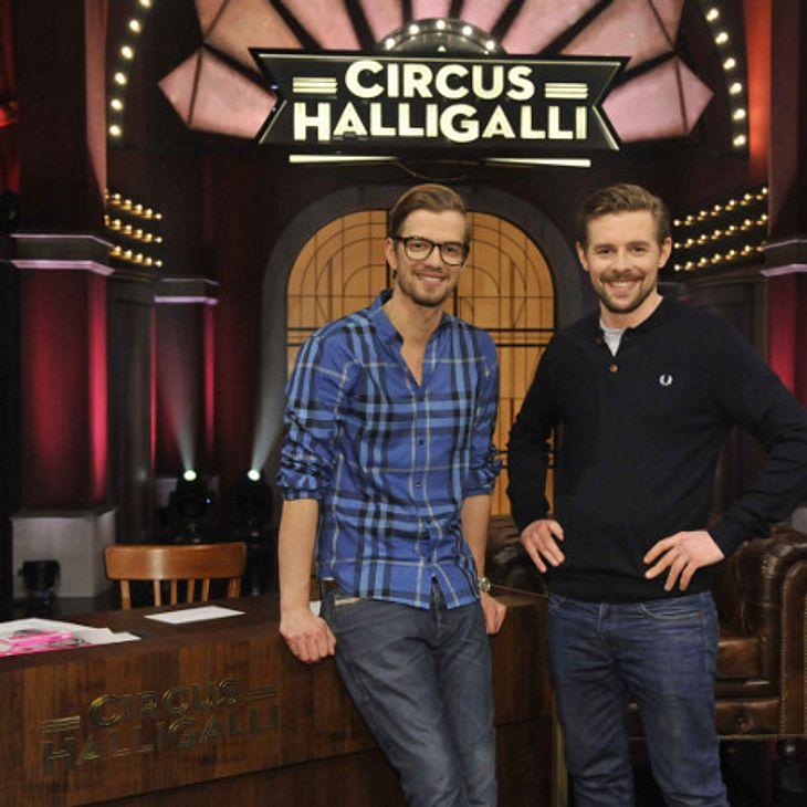 Circus HalliGalli hat ein Quotenproblem