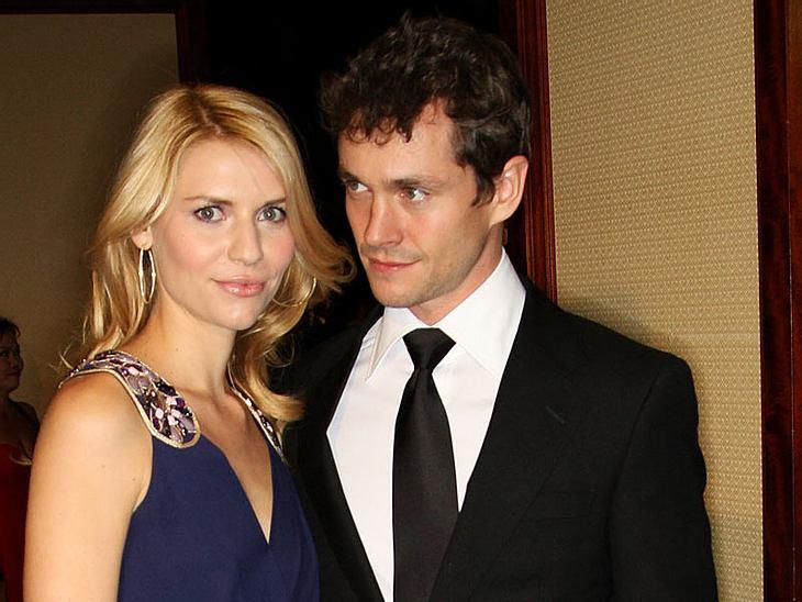 Julia und ihr nun angetrauter Romeo: Claire Danes und Hugh Dancy