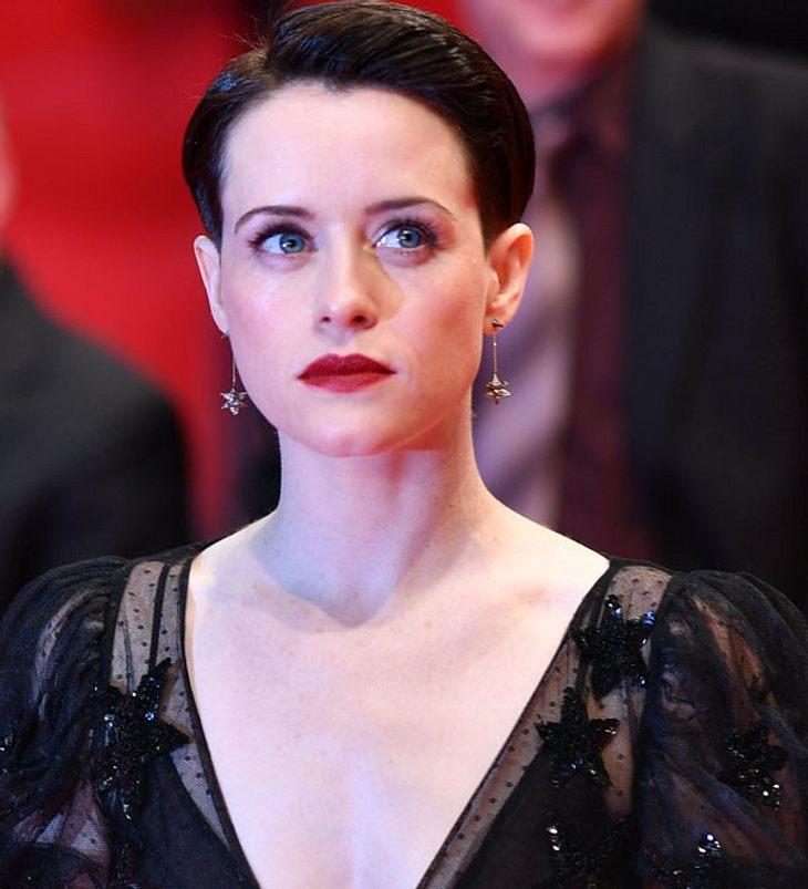 """""""The Crown""""-Star Claire Foy: Traurige Beichte nach Liebes-Aus!"""