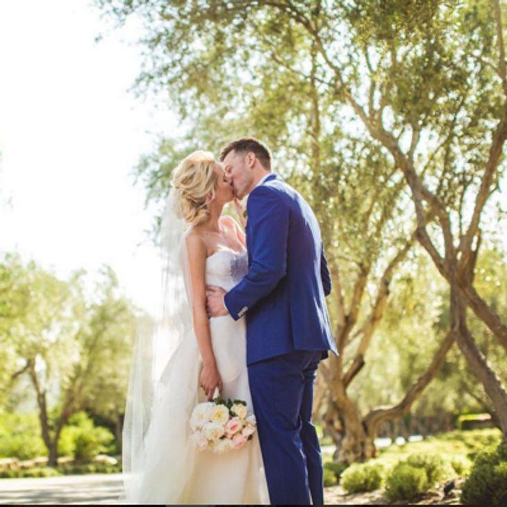 Claire Holt hat geheiratet