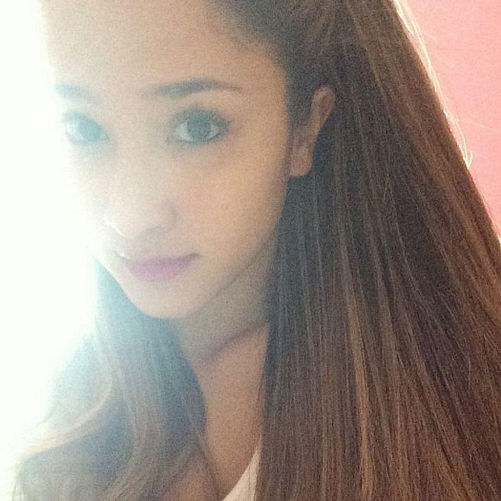 Clarisse Chi ist das Ariana Grande Double