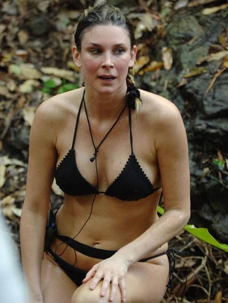 Claudelle Deckert: So sexy ist die Playboy-Beauty im Bikini!Auch ohne Make-up ist Claudelle Deckert eine wahre Schönheit.