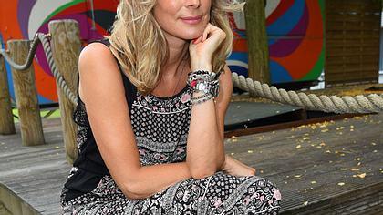Claudelle Deckert: Schock-Diagnose für den Serienstar! - Foto: Getty Images