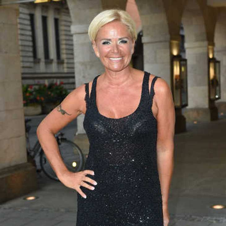 Promi Big Brother Claudia Effenberg Wollte Never Never Never In