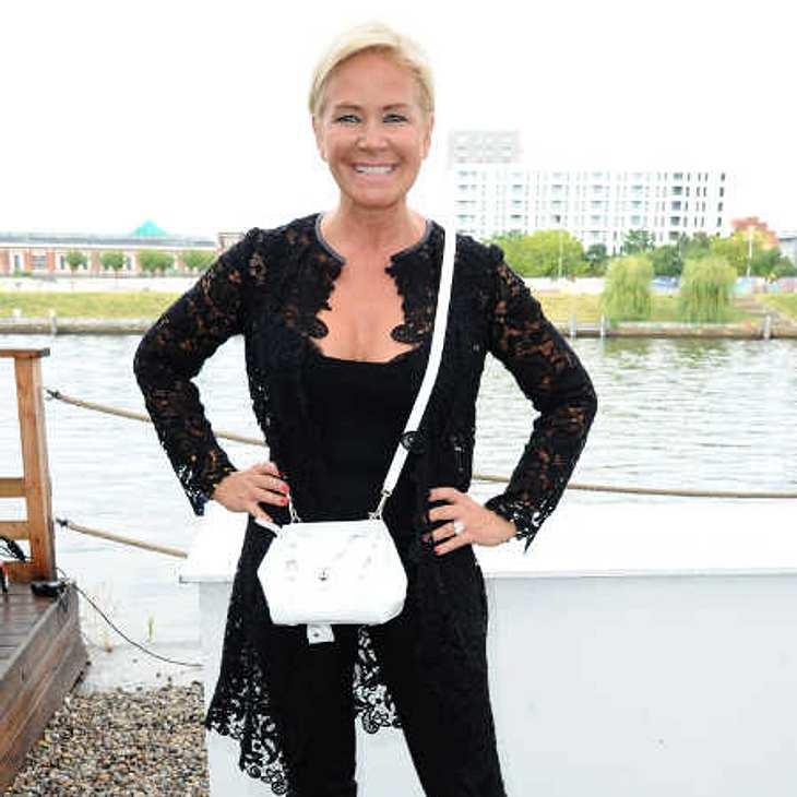 Promi BB: Claudia Effenberg hat ihr Facebook-Profil vorrübergehend gelöscht!