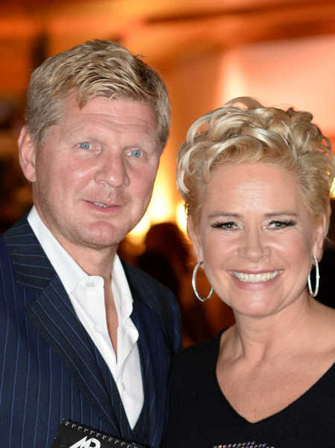 Stefan und Claudia Effenberg sind wieder zusammen.