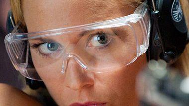 Claudia Hiersche ist die Neue bei AWZ. - Foto: RTL