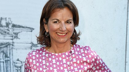 Claudia Obert: Traurige Baby-News - Foto: Getty Images