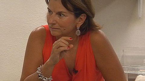 Claudia Obert PBB - Foto: Sat.1
