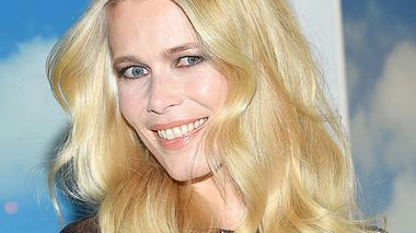 Claudia Schiffer Make-up - Foto: Getty Images