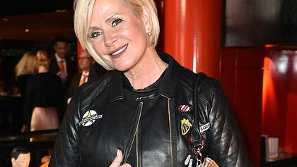 Claudia Effenberg: Trauriges Todes-Drama - Foto: Getty Images