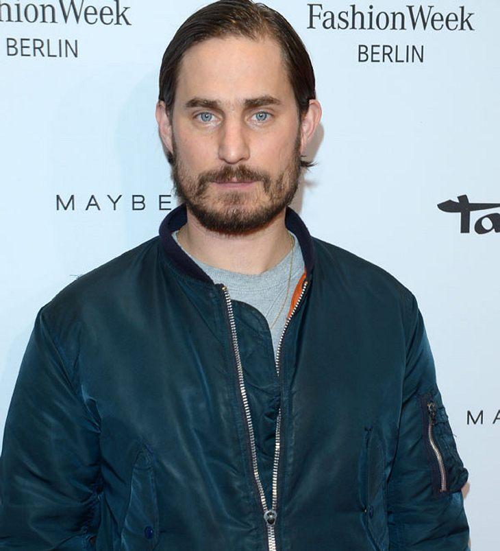 Schauspieler Clemens Schick: Pikante Nacktfotos! Fans