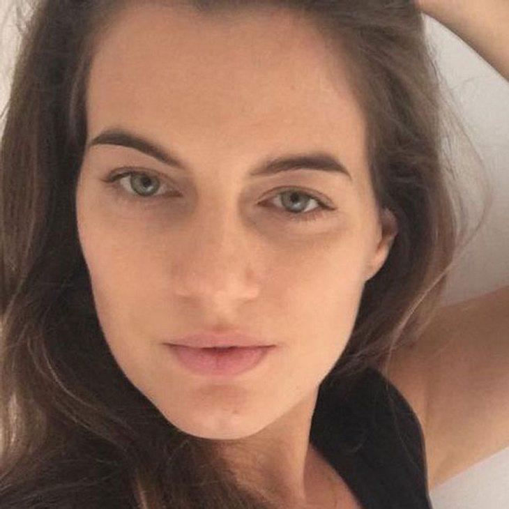 Cleopatra von Adelsheim: Die Schauspielerin ist Mama geworden!