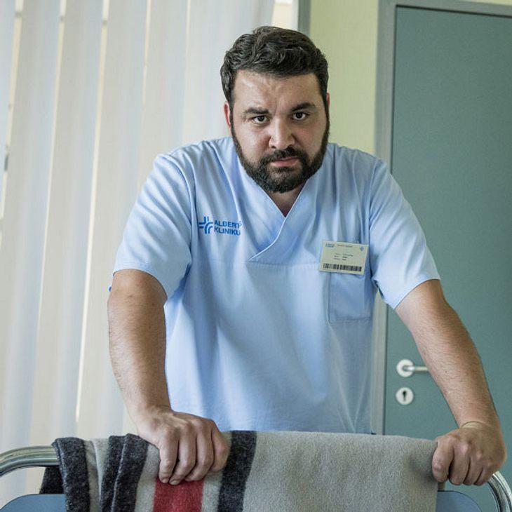 """Sahin Eryilmaz: """"Club der roten Bänder""""-Star hat sein Vater an Krebs verloren"""