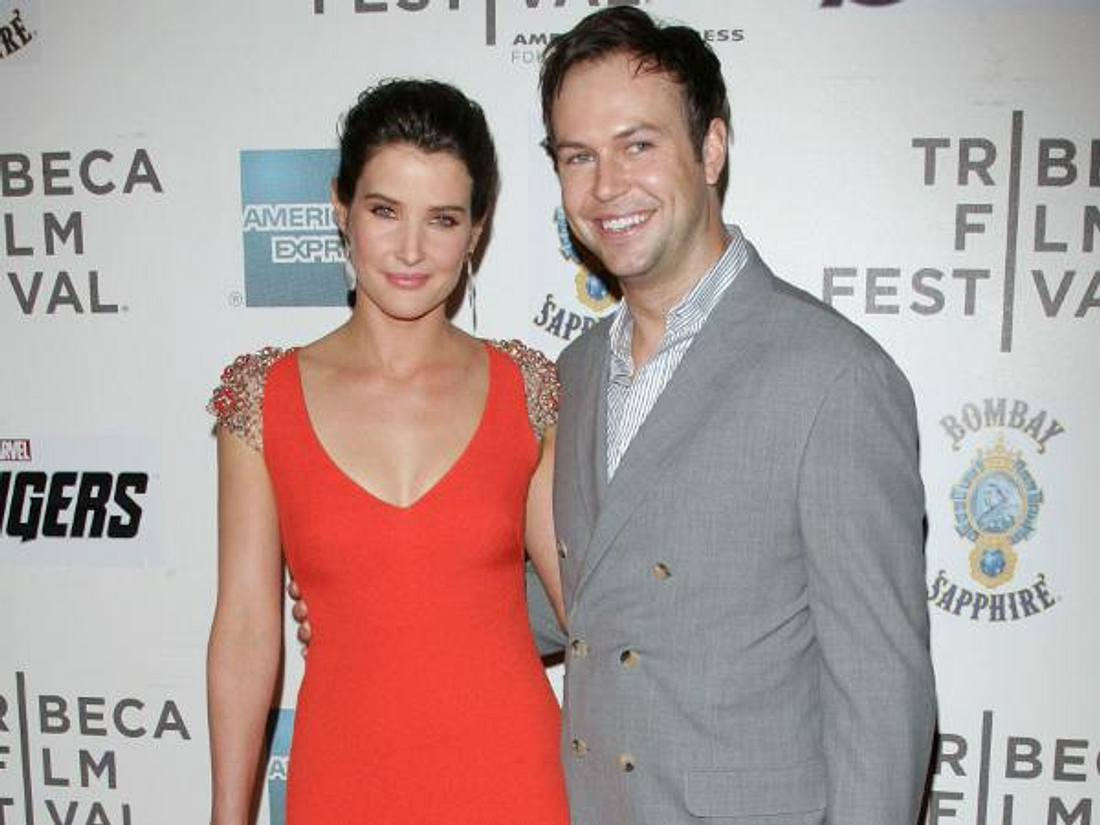 Cobie Smulders und Taran Killam haben geheiratet