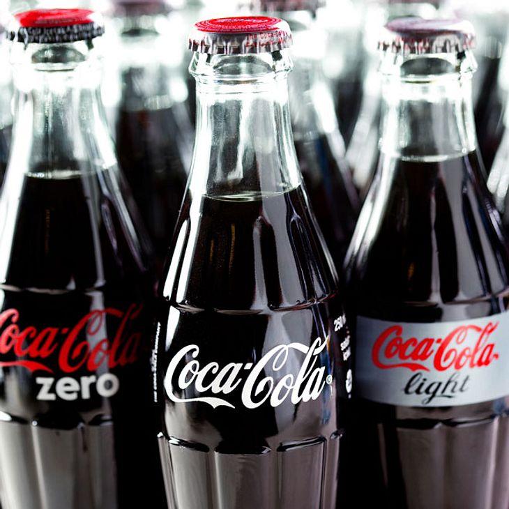 Schock! Coke Zero steht vor dem Aus
