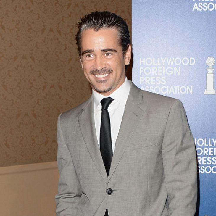 "Spielt Colin Farrell eine Hauptrolle in ""World of Warcraft""?"