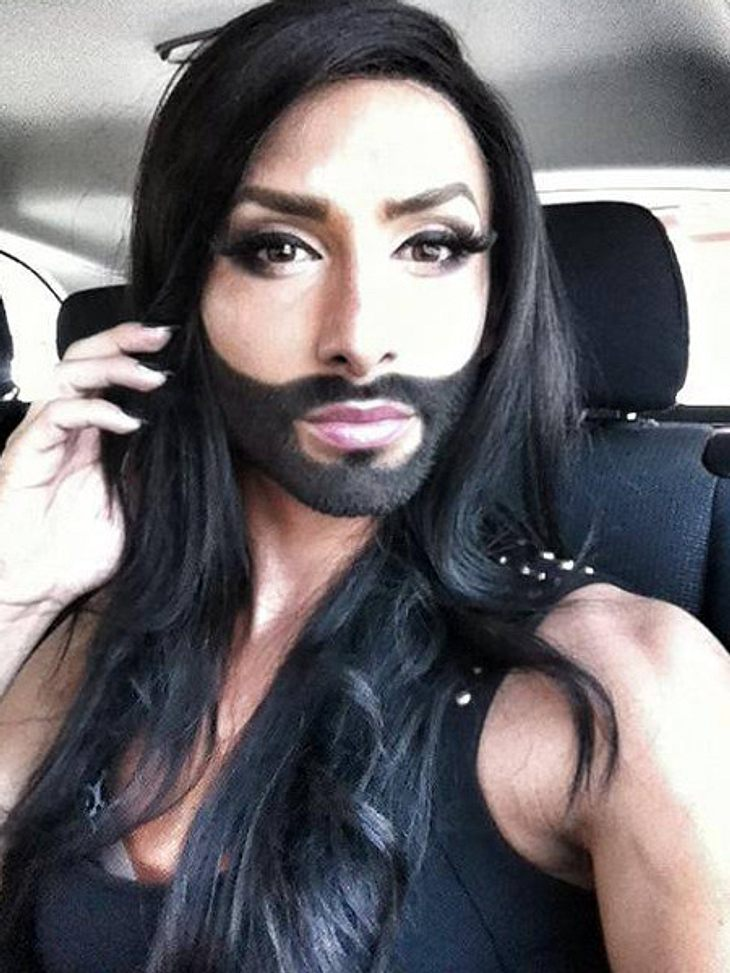 """Conchita Wurst träumt vom """"Playboy"""""""