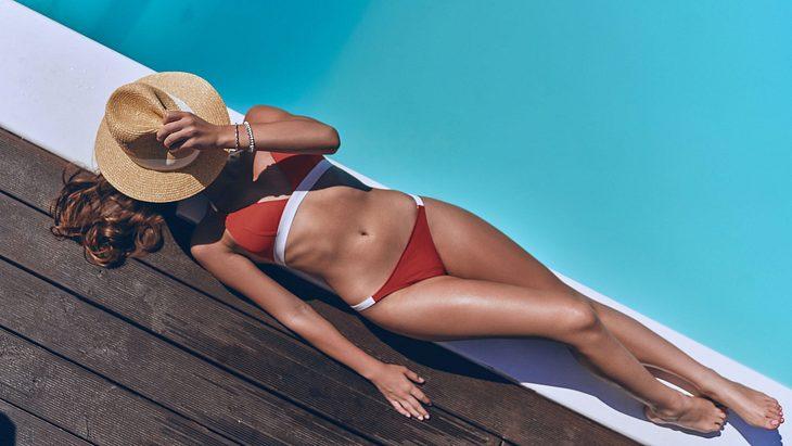 Beauty-Tipp: Cool bleiben bei 30 Grad!