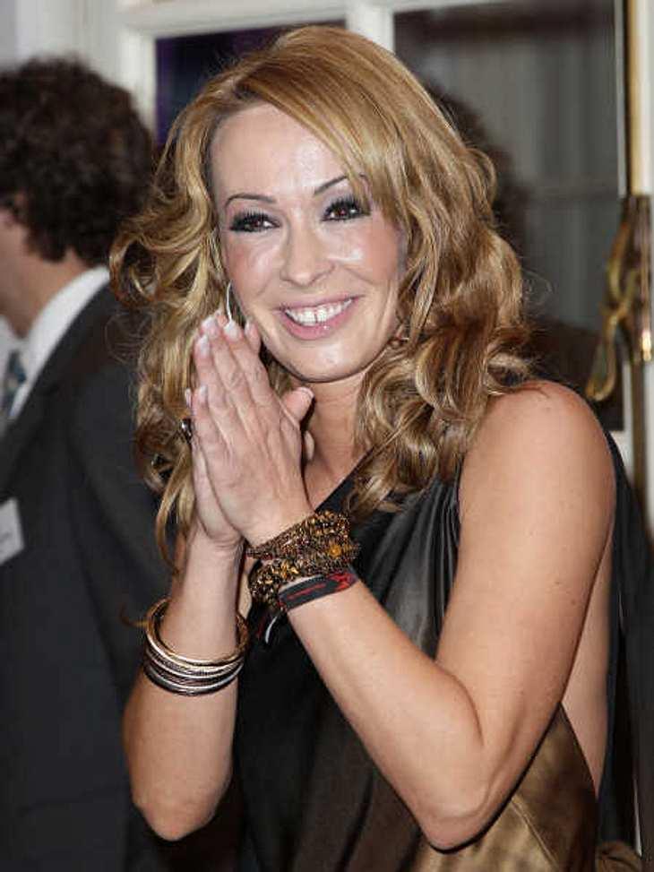 Sorgt Cora Schumacher für eine Sensation?