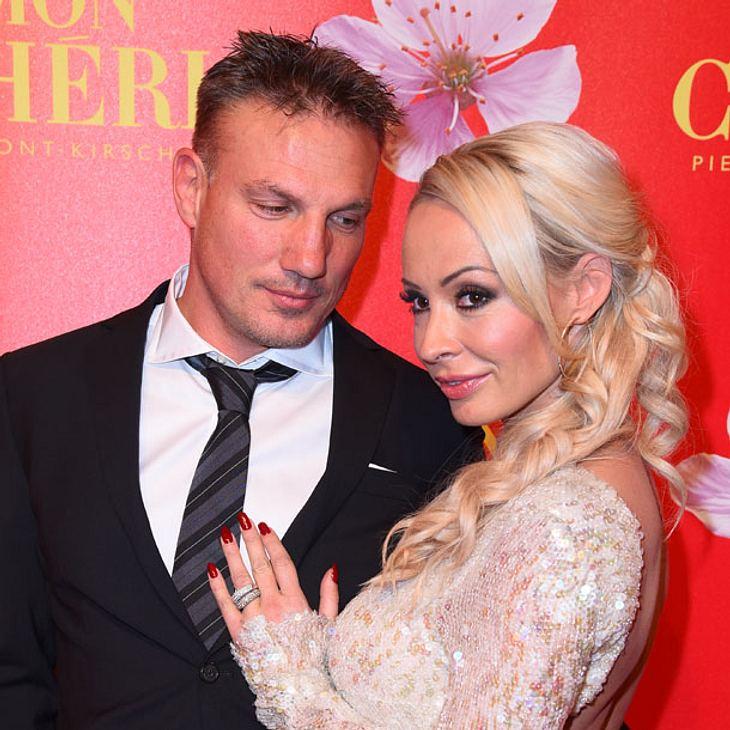 Cora Schumacher mit Freund Thomas