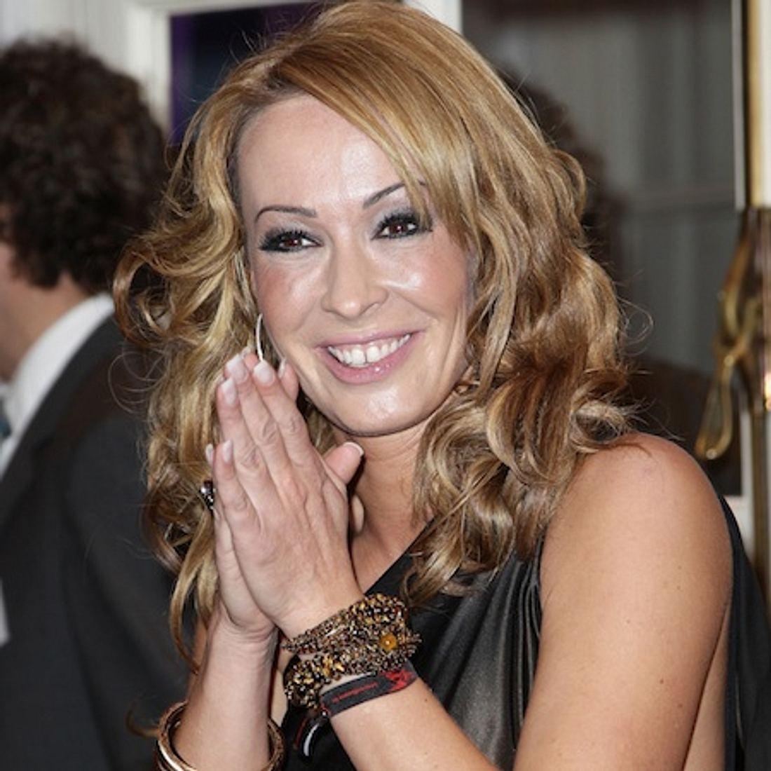 Cora Schumacher hat sich für den Playboy ablichten lassen