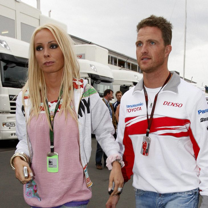 Cora und Ralf Schumacher führen den Rosenkrieg weiter