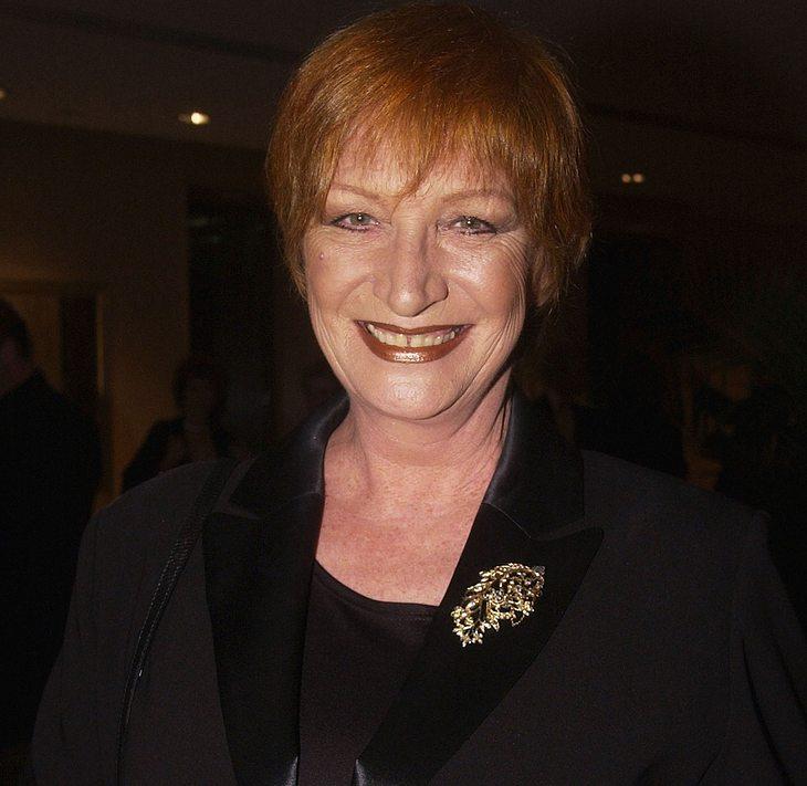 Schauspielerin Cornelia Frances ist tot