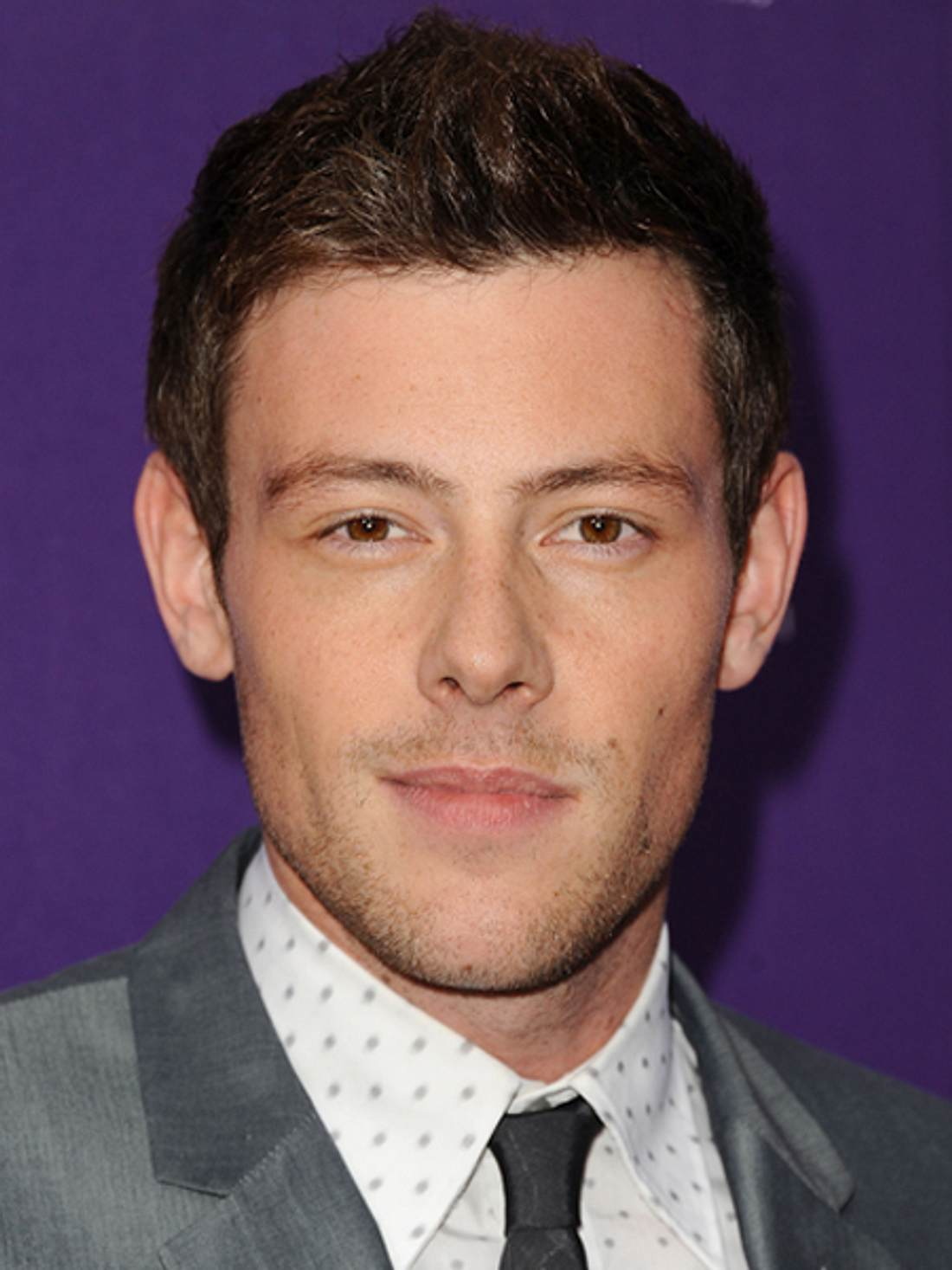 Cory Monteith starb am 13. Juli 2013