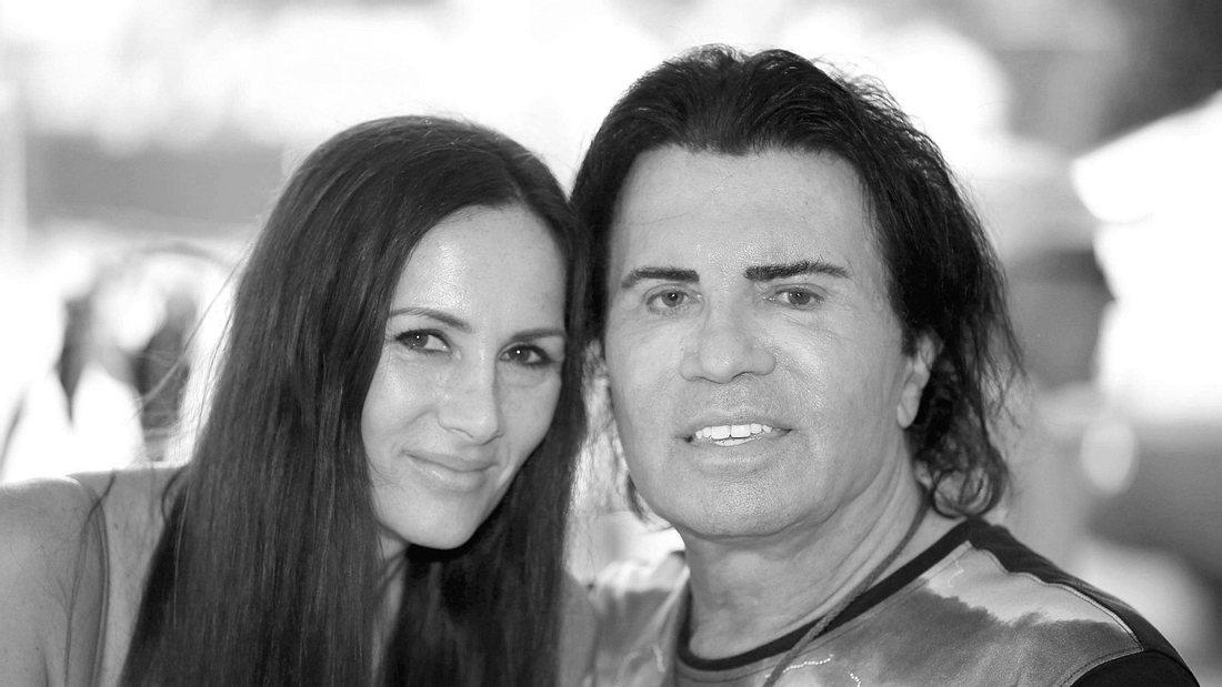 Costa Cordalis: So verabschiedete sich seine Tochter Kiki Cordalis!
