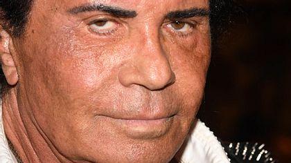 Costa Cordalis: Traurige Enthüllung um seinen Gesundheitszustand! - Foto: WENN